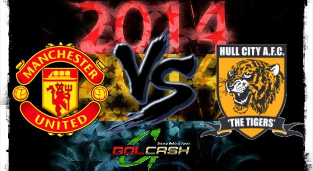 Prediksi MU vs Hull City