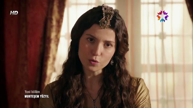Selma Ergeç - Hatice Sultan