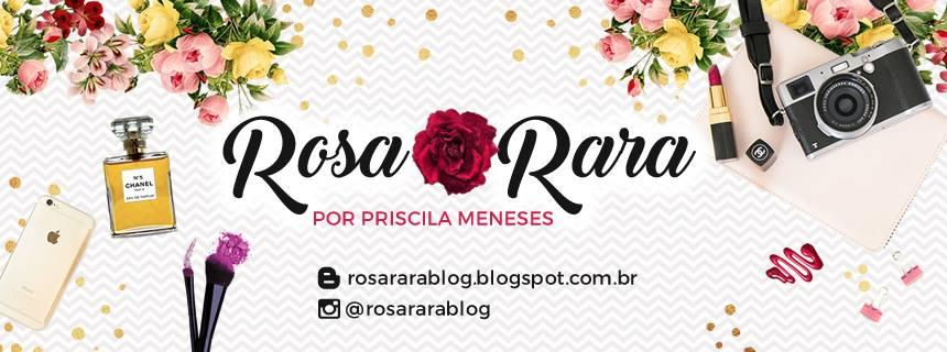 ROSA RARA