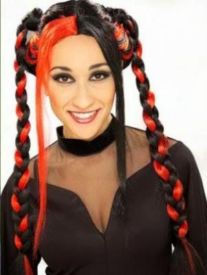 Peinados De Brujas Para Halloween - Peinados para Halloween Dile adiós a la peluca Ella Hoy