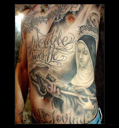 Religious+tattoos+designs+pictures+ideas Religious Tattooblogspotcom