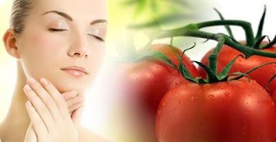 Manfaat Buah Tomat untuk Kecantikan
