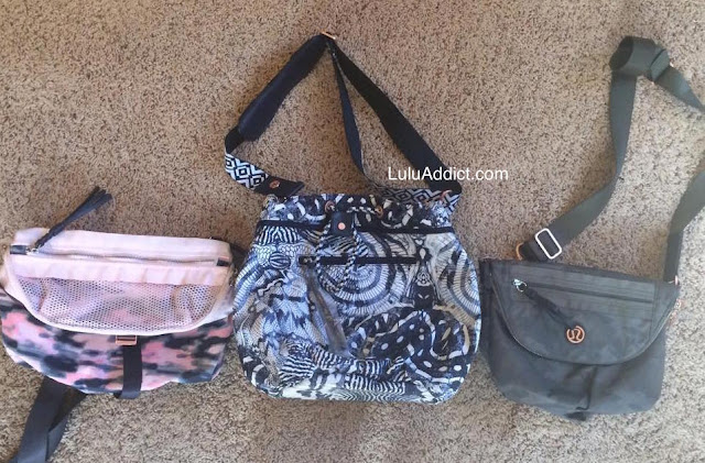 lululemon wanderlust-diversity-bag go-lightly-festival