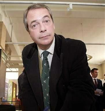 Astrology Horoscope Nigel Farage UKIP