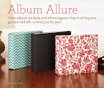 CTMH's February Campaign -- Album Allure