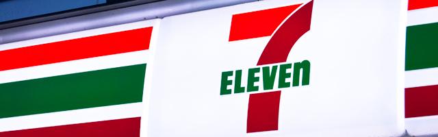 convenience store, 7-11, Japan