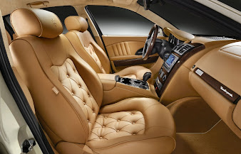 #5 Cars Interior Wallpaper