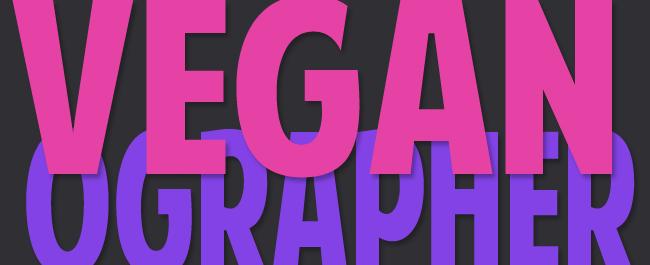 veganographer.