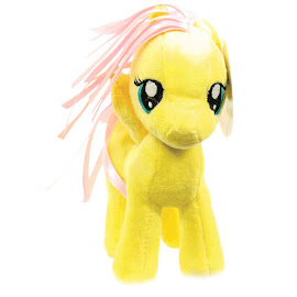 MLP Hunter Leisure Plush Ponies
