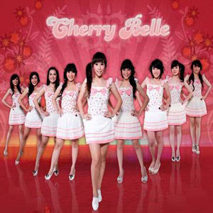 film love is you cherry belle baru baru ini cherry belle telah membuat ...