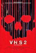 Escalofrío satánico VHS 2 (2013) ()