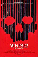 Escalofrío satánico VHS 2 (2013)