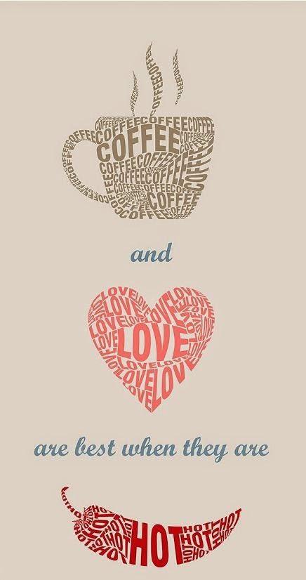 Favoritos Pan y café: Frases sobre el café XU24