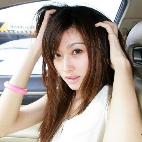 泰國最美變性人Poy