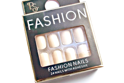 Primark False Nails