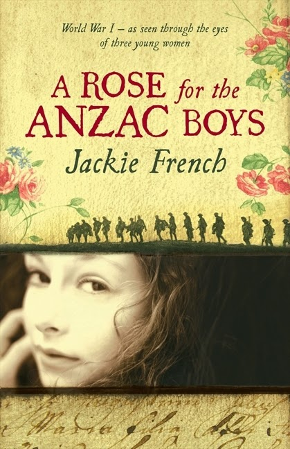 a rose for the anzac boys essay Browse inside a rose for the anzac boys, by jackie french, a paperback from harpercollins, an imprint of harpercollins publishers.