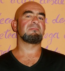 Nacho Cabana - Autor