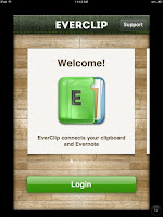 EverClip: Great Little Utility App for Evernote Users