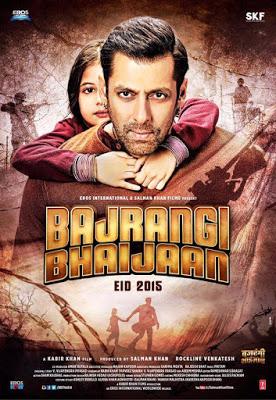 Bajrangi Bhaijaan 2015 Hindi Movie Download