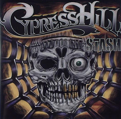 Cypress Hill – Stash EP (CD) (2002) (FLAC + 320 kbps)