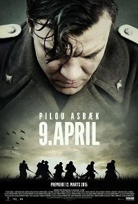 9. April / April 9th