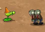 Plantas vs Zombies Play Dos