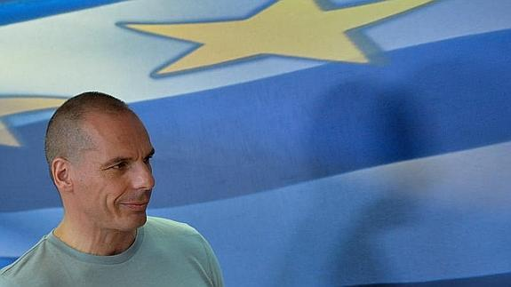 varoufakis, pueblo griego,