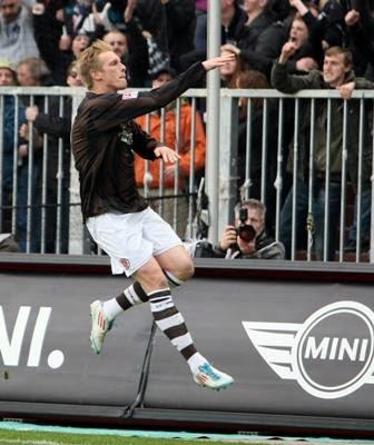 St. Pauli x Hansa Rostock