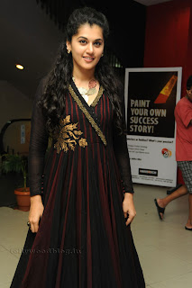 Taapsee latest Picturess at sahasam sm 005.jpg