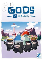 download pc GAME Gods vs Humans