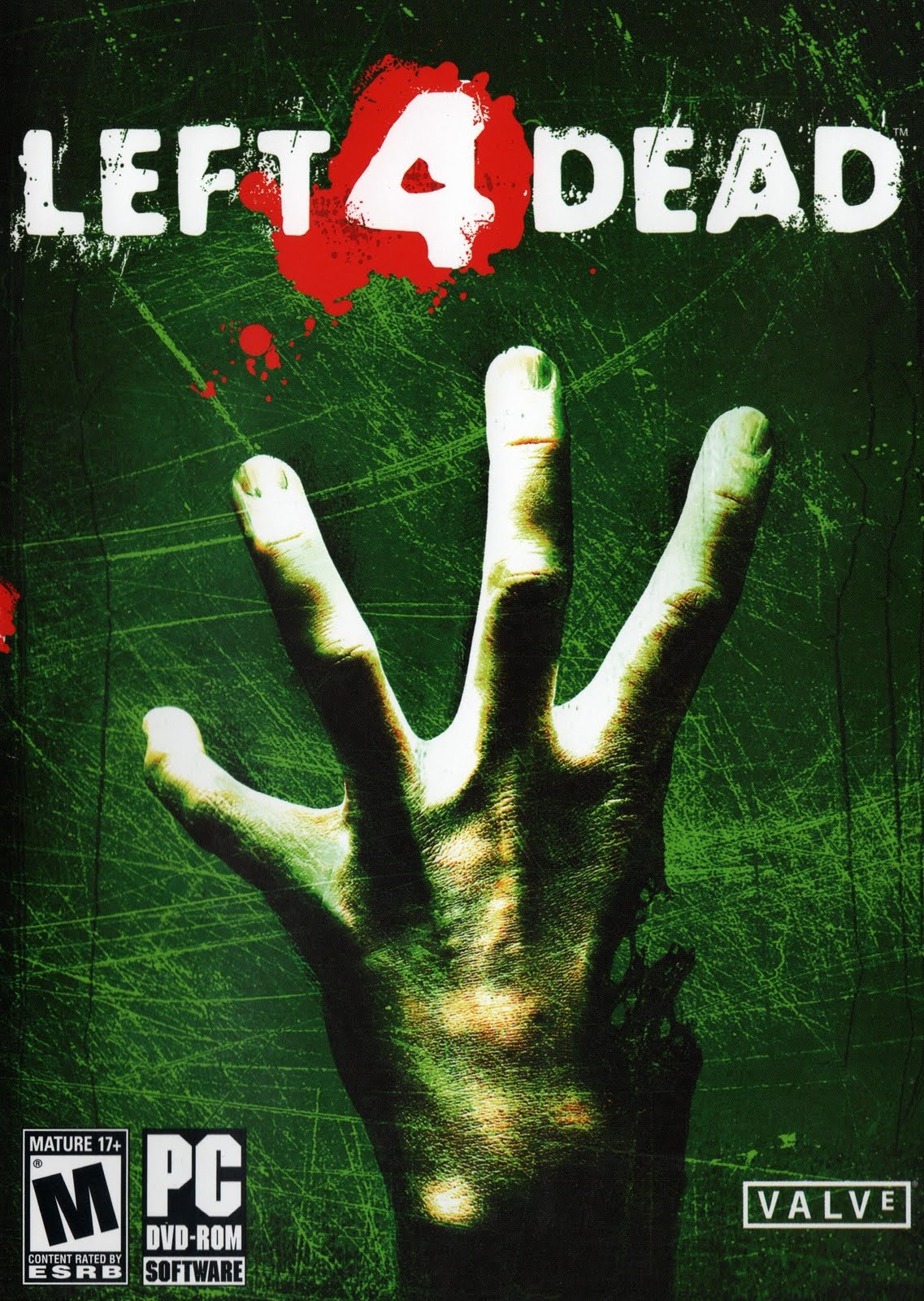 Dream Games: Left 4 Dead