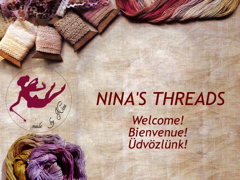 Ninás Threads