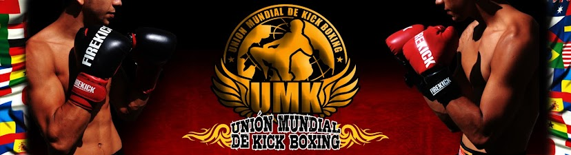 KICK BOXING UMK