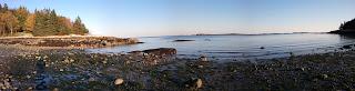 Sea kayaking adventures,  Mussel Ridge Adventures, Things to do in Maine