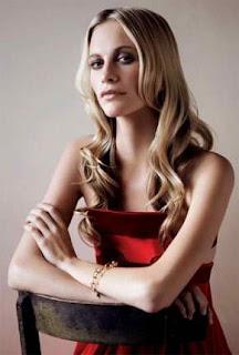 Poppy Delevingne podría ser Anastasia Steele en 'Cincuenta sombras de Grey'