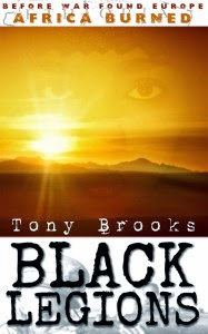 http://www.amazon.com/Black-Legions-Tony-Brooks-ebook/dp/B00NE4Q6JS/ref=sr_1_8?s=books&ie=UTF8&qid=1416871728&sr=1-8&keywords=Tony+Brooks
