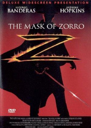 Mặt Nạ Zorro Vietsub - The Mask Of Zorro (1998) Vietsub