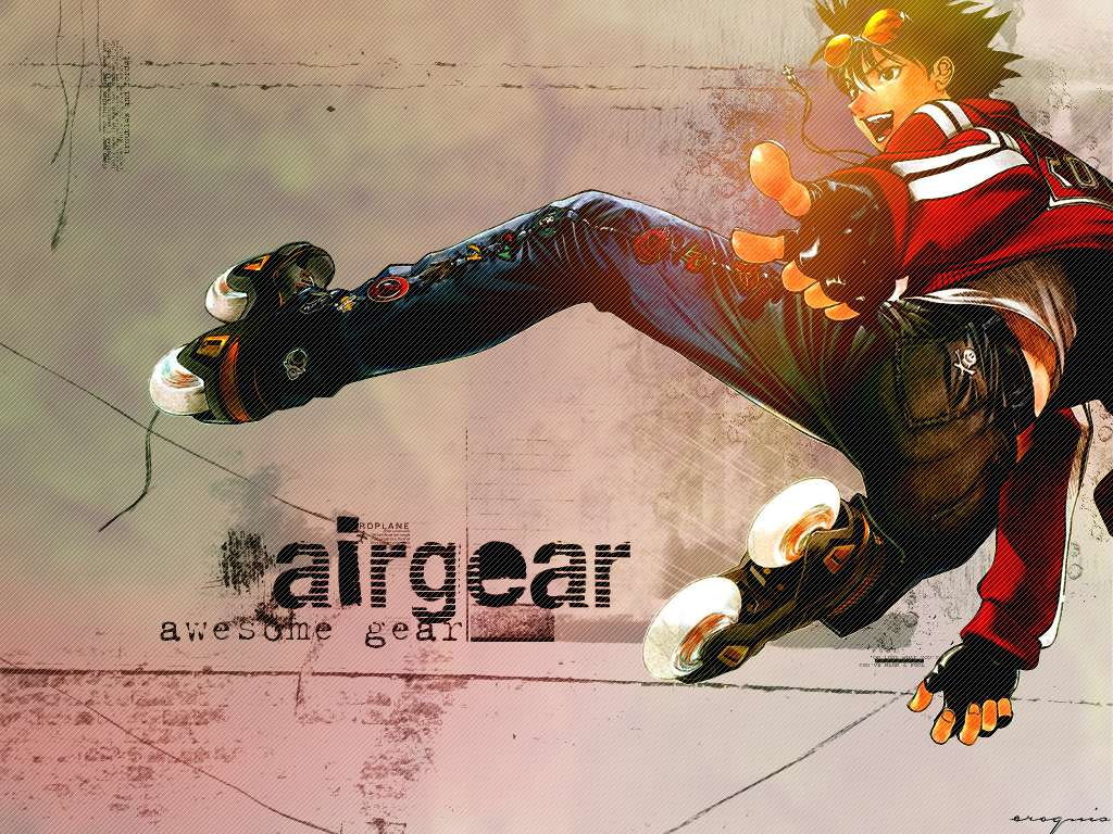free wallpaper for your computer and laptop air gear