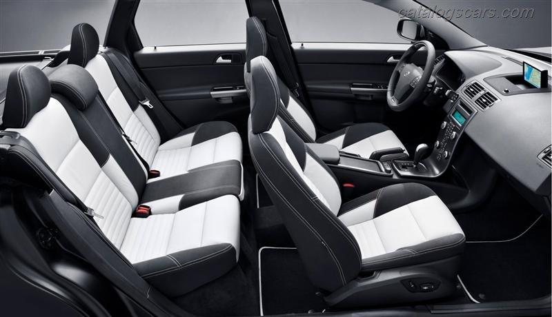 صور سيارة فولفو C30 2014 - اجمل خلفيات صور عربية فولفو C30 2014 - Volvo C30 Photos Volvo-C30_2012_800x600_wallpaper_23.jpg