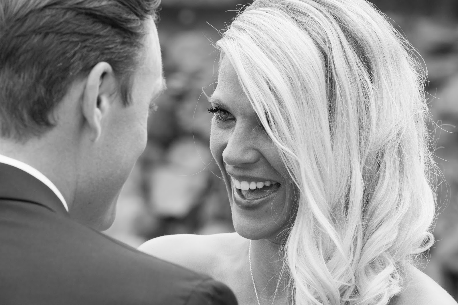 Nicholas Angell wedding