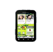 Motorola Defy Plus - Touch Screen Phone with Dust and Water Resistances
