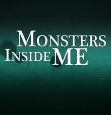 """""""monsters inside me"""" review You can learn more about the devastating effects of this amoeba on tonight's (nov 30) episode of animal planet's """"monsters inside me""""the episode entitled """"you left what inside me ."""