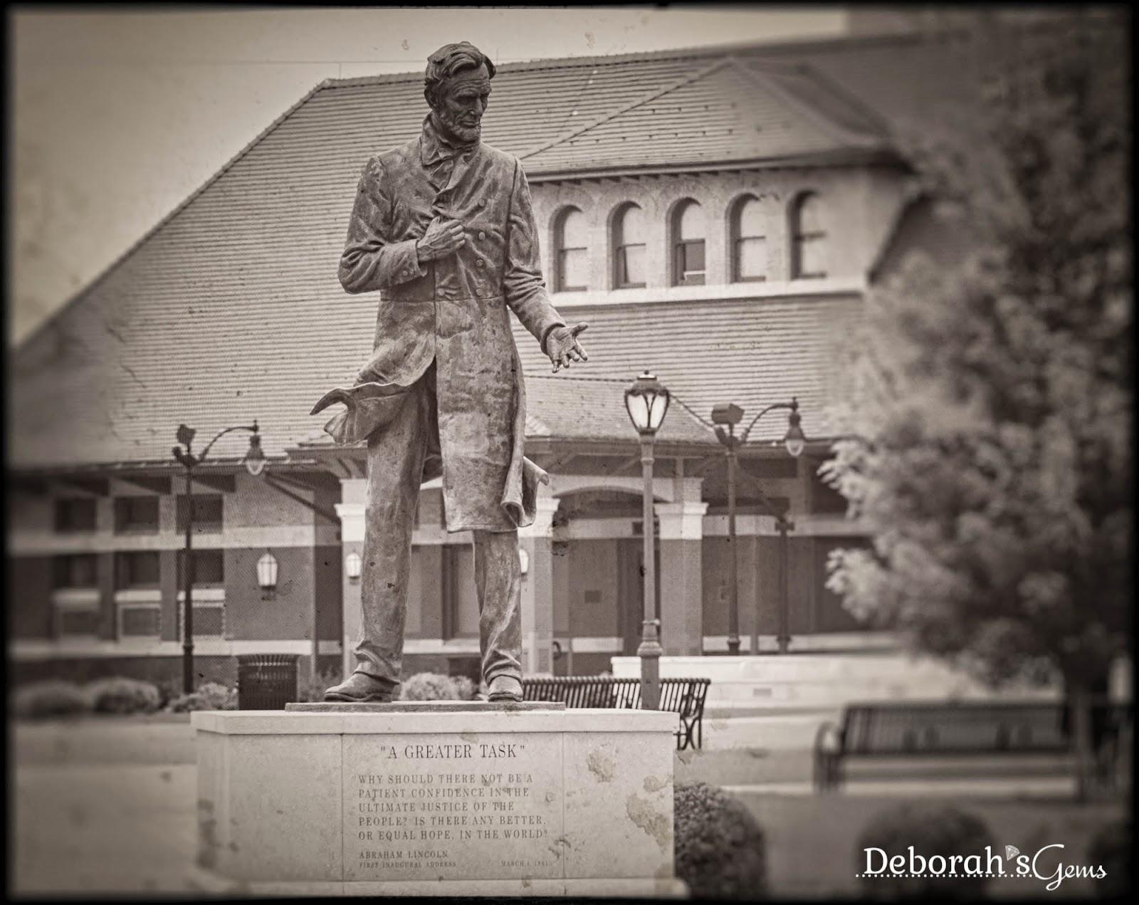 Springfield 1 - photo by Deborah Frings - Deborah's Gems