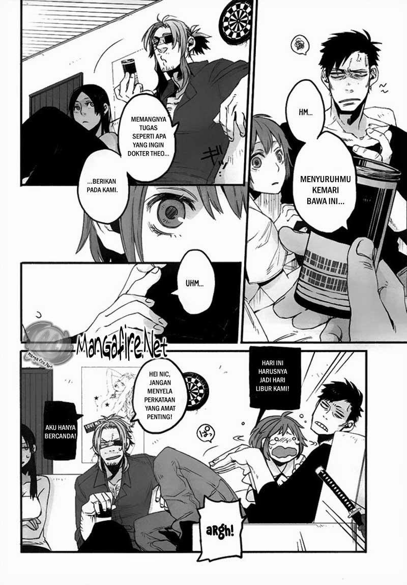 Dilarang COPAS - situs resmi  - Komik gangsta 003 - chapter 3 4 Indonesia gangsta 003 - chapter 3 Terbaru 11|Baca Manga Komik Indonesia|