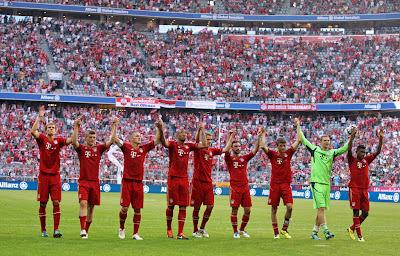 FC Bayern Munchen_1
