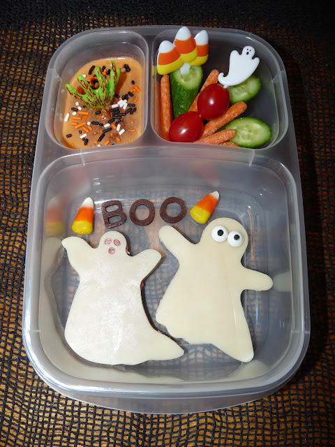 ghost easylunchboxes bento