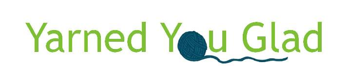 Yarned You Glad