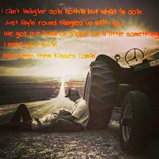Keep Them Kisses Comin'