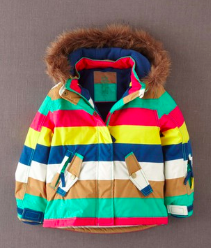 Jacket Mini Boden for girls