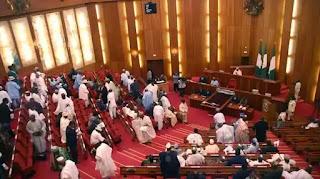 2019: PDP senators, state lawmakers strategize